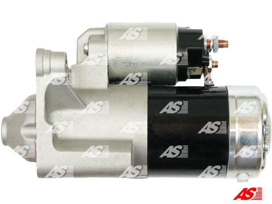 AS-PL S5113 Motorino...