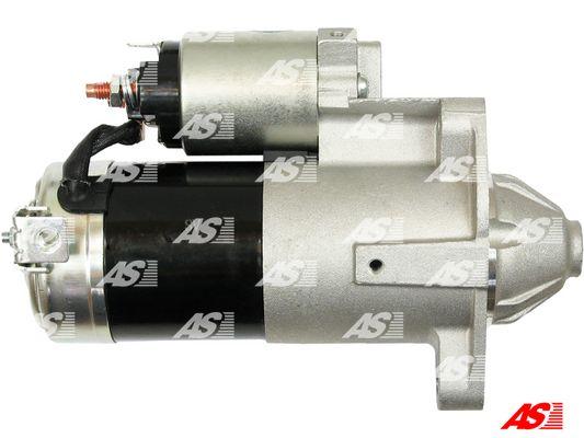 AS-PL S5134 Motorino...