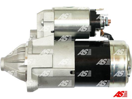 AS-PL S5117 Motorino...