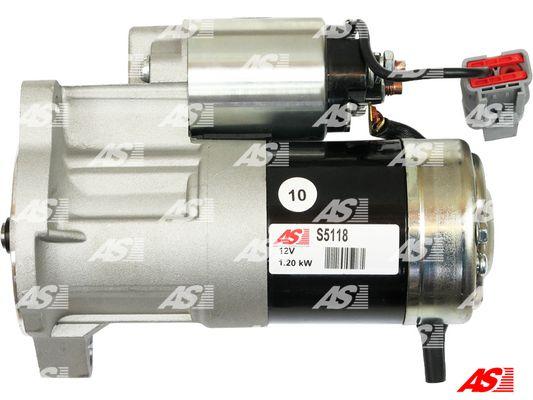 AS-PL S5118 Motorino...