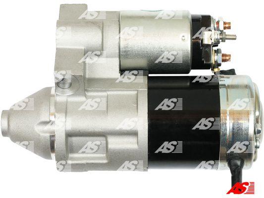 AS-PL S5125 Motorino...
