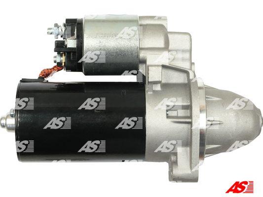 AS-PL S0382 Motorino...