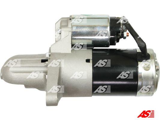 AS-PL S5112 Motorino...