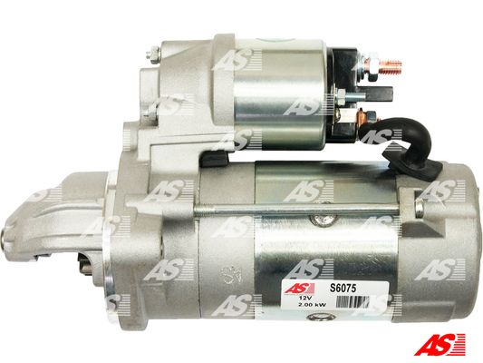 AS-PL S6075 Motorino...