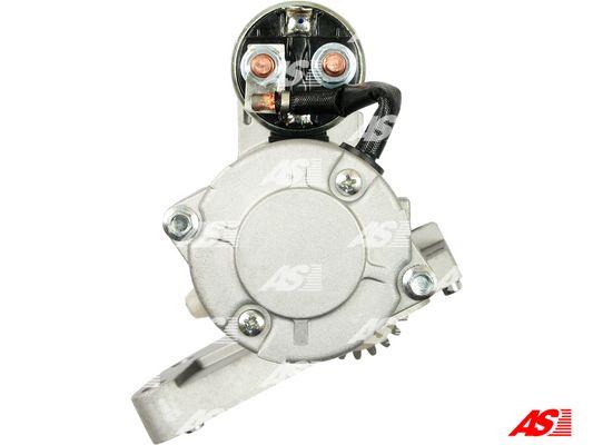 AS-PL S5143 Motorino...