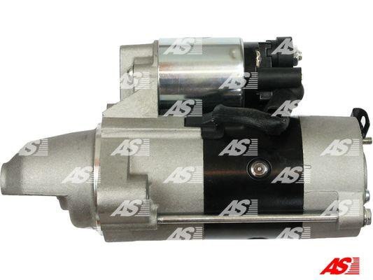 AS-PL S5144 Motorino...