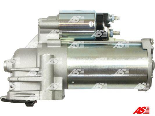 AS-PL S9002 Motorino...