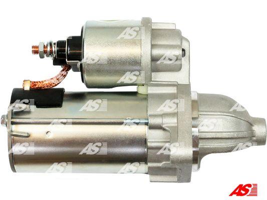 AS-PL S3017 Motorino...
