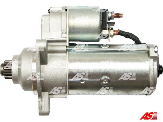 AS-PL S3026 Motorino...
