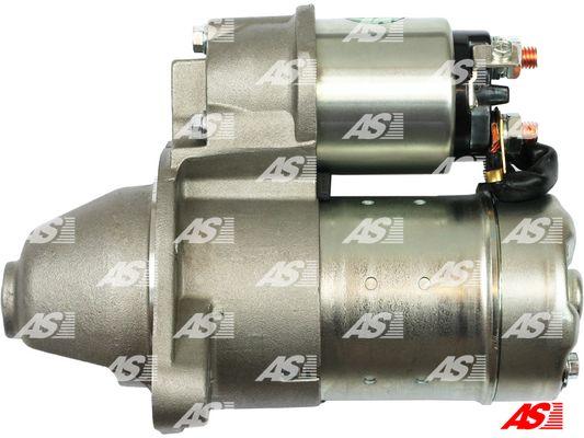 AS-PL S2001 Motorino...