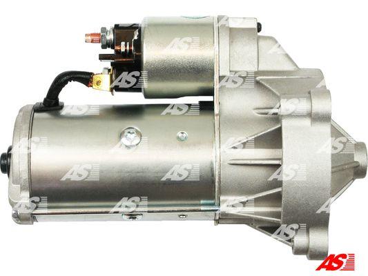 AS-PL S3002 Motorino...