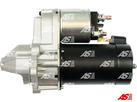 AS-PL S3003 Motorino...