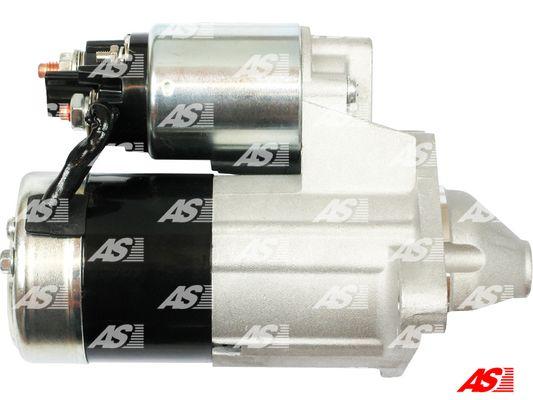 AS-PL S5035 Motorino...