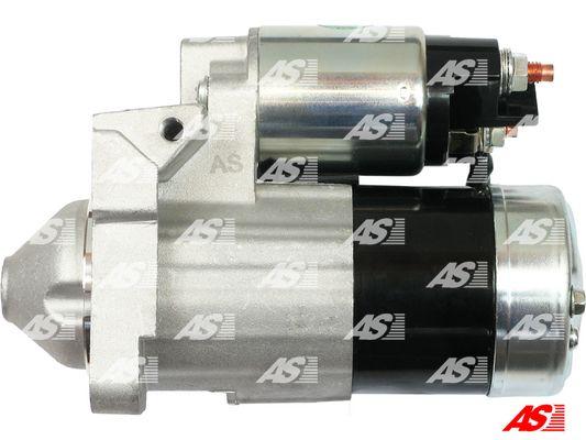 AS-PL S5038 Motorino...