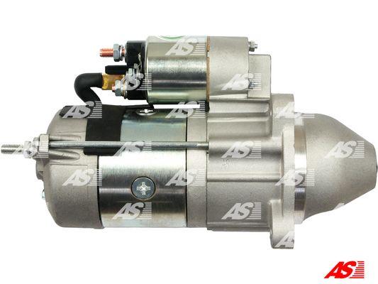 AS-PL S4030 Motorino...