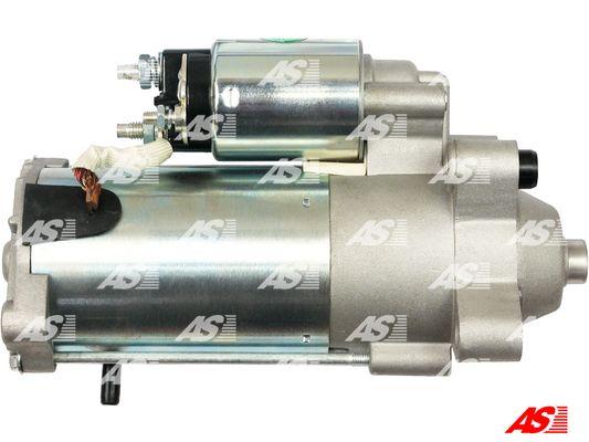 AS-PL S9033 Motorino...