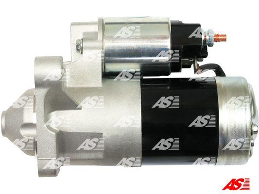 AS-PL S5044 Motorino...