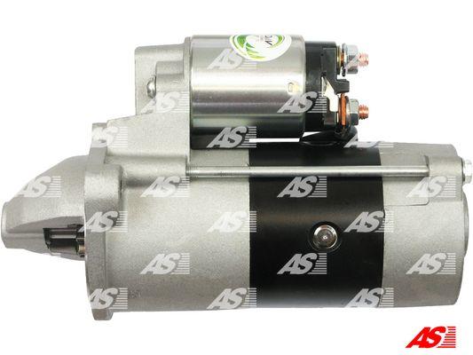 AS-PL S5026 Motorino...