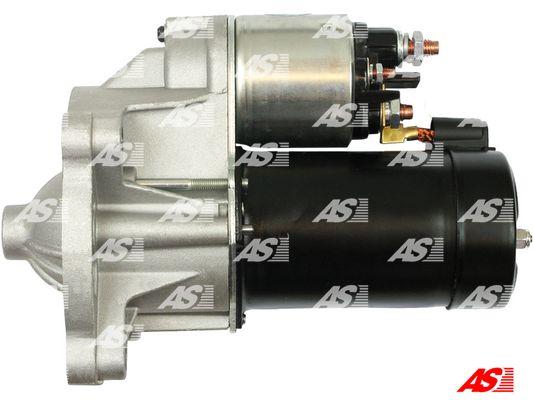 AS-PL S3010 Motorino...
