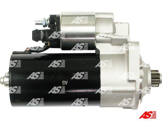 AS-PL S0006 Motorino...