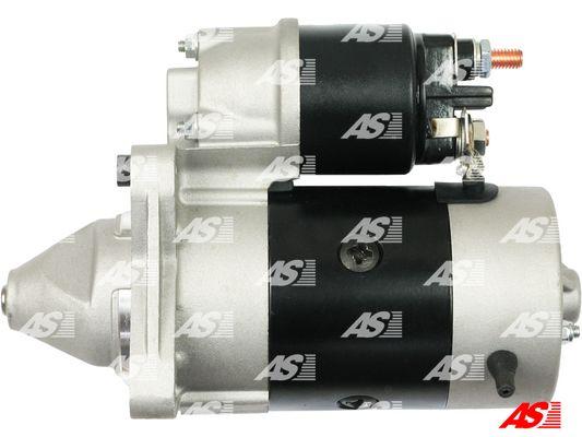 AS-PL S4025 Motorino...