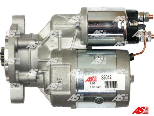 AS-PL S9042 Motorino...