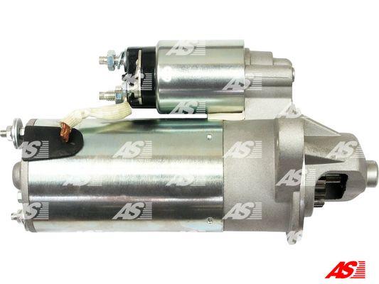 AS-PL S9001 Motorino...