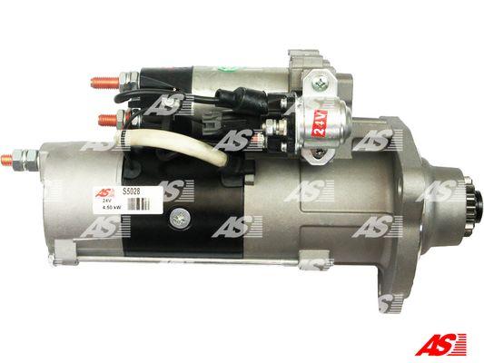 AS-PL S5028 Motorino...
