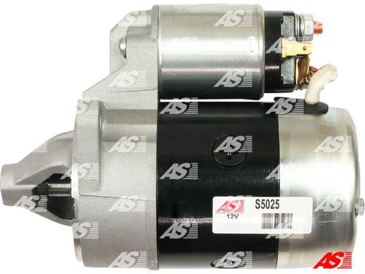 AS-PL S5025 Motorino...