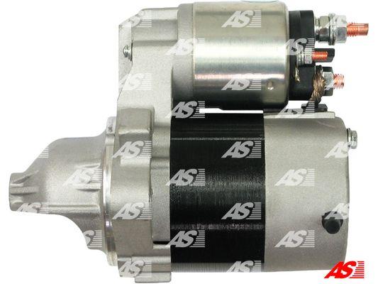 AS-PL S3023 Motorino...