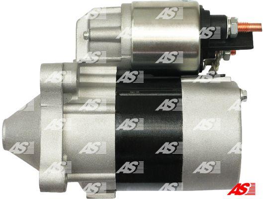 AS-PL S3012 Motorino...