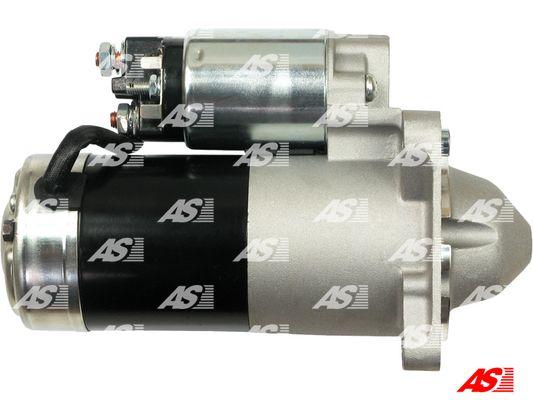 AS-PL S5042 Motorino...