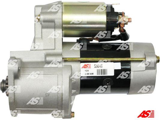 AS-PL S5046 Motorino...