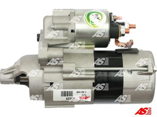 AS-PL S3029 Motorino...