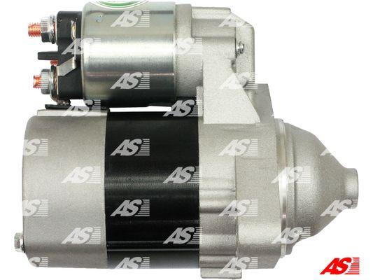 AS-PL S3022 Motorino...