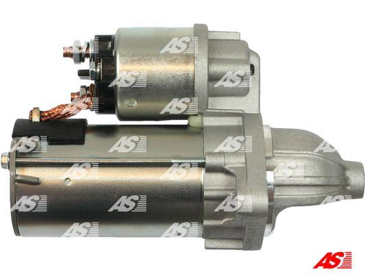 AS-PL S3018 Motorino...