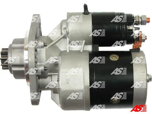 AS-PL S9016 Motorino...
