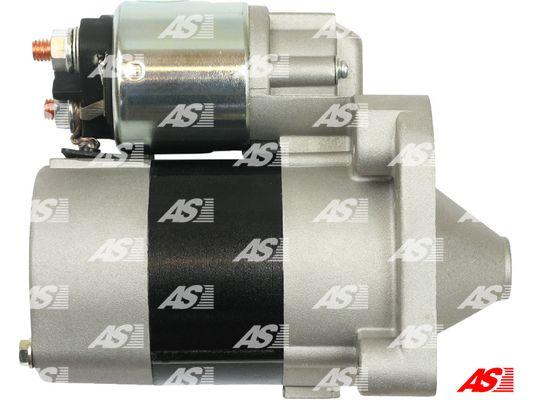 AS-PL S3021 Motorino...
