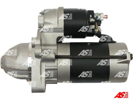 AS-PL S4031 Motorino...