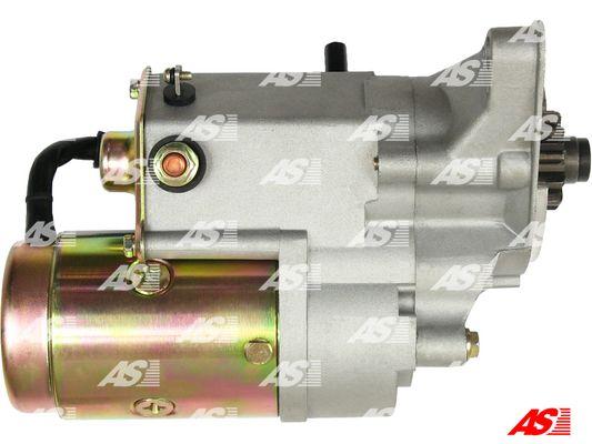 AS-PL S6001 Motorino...