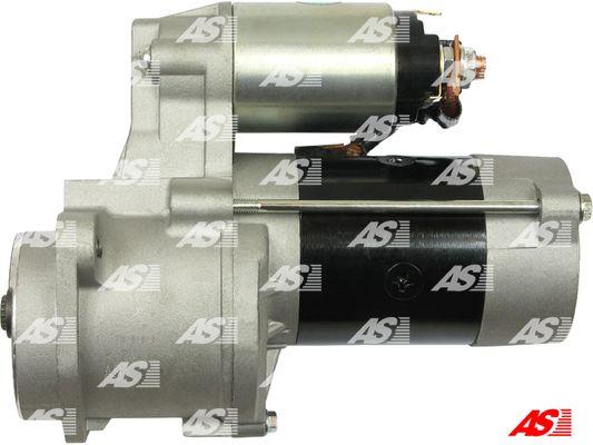 AS-PL S3062 Motorino...
