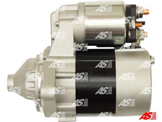AS-PL S3036 Motorino...