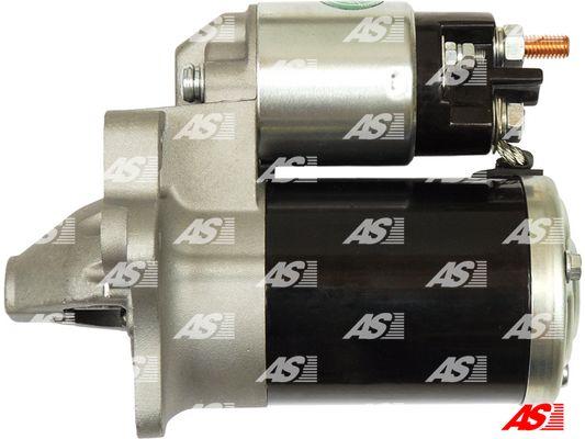 AS-PL S5151 Motorino...