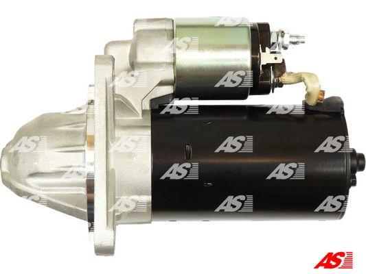 AS-PL S0482 Motorino...
