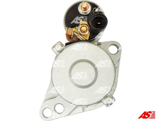 AS-PL S3096 Motorino...