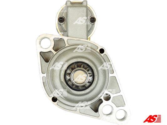 AS-PL S3075 Motorino...