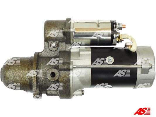 AS-PL S1066 Motorino...