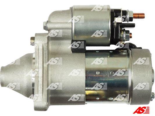 AS-PL S2053 Motorino...