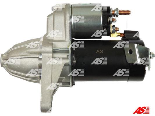 AS-PL S3101 Motorino...