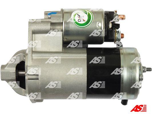 AS-PL S3117(VALEO) Motorino...